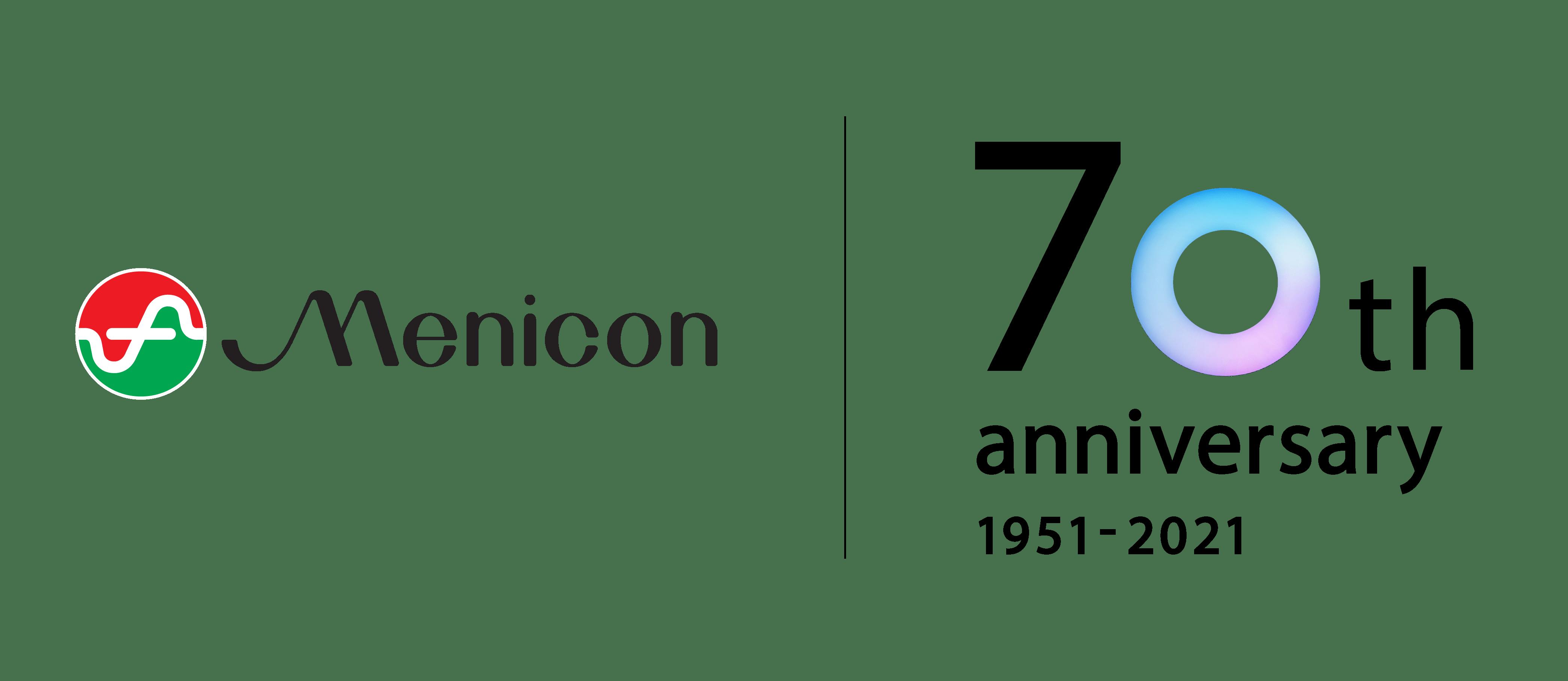 Photo de l'article - Menicon célèbre son 70e anniversaire