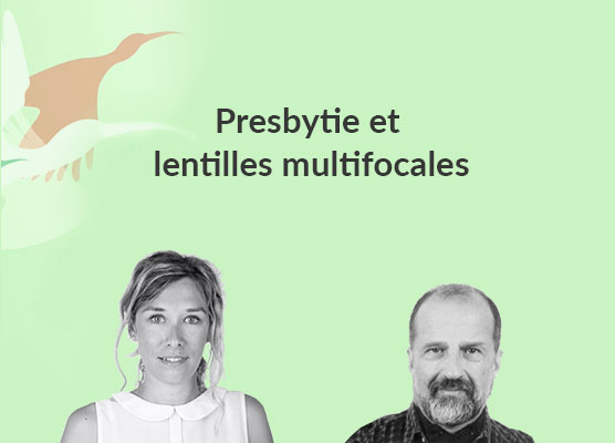 Photo de l'article - Symposium Menicon 2018 : Indications des lentilles hybrides progressives