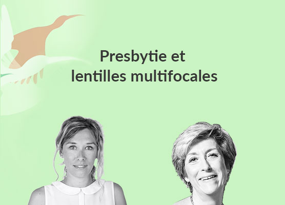 Photo de l'article - Symposium Menicon 2018 : Cas cliniques lentilles rigides multifocales