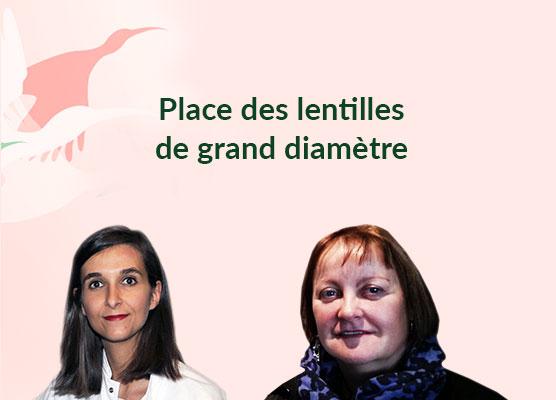 Photo de l'article - Symposium Menicon 2018 – Cornées irrégulières et lentilles de contact : pensez lentilles !