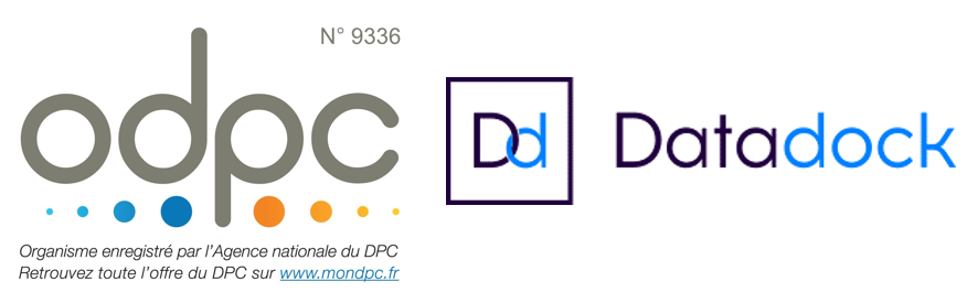 Photo de l'article - MENICON CERTIFIE DPC DATADOCK